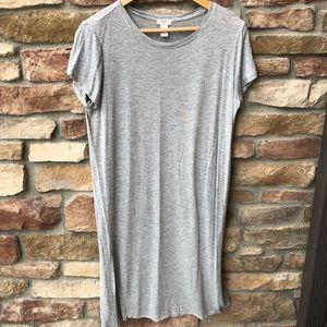 Forever 21 long T-shirt Dress
